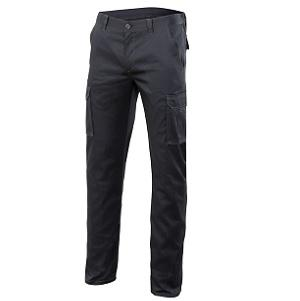 419042 PANTALON T50 STRETCH MULTIB GRIS