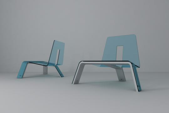 nudo chair