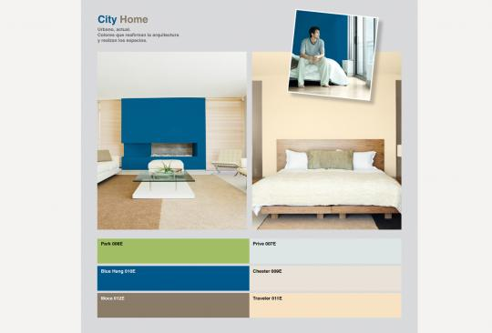 Inspira de Valentine_City Home