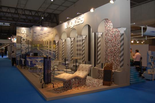 Stand Piscinas BCN