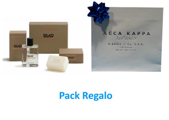 Pack Regalo perfume