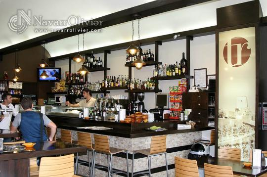 Bar Taberna Real