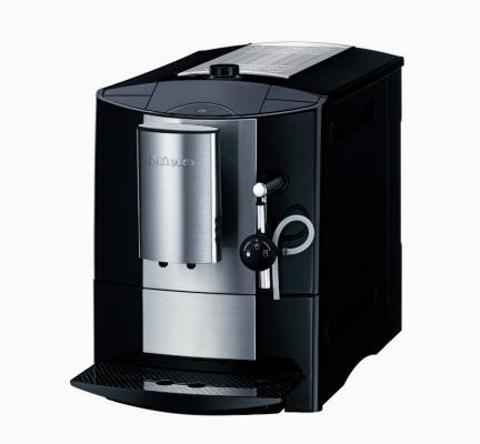 Cafetera Miele CM 5100 TFSW Negra