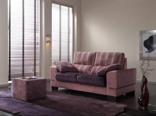 Sofa de tela Coupe