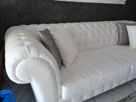 sofa chester blanco