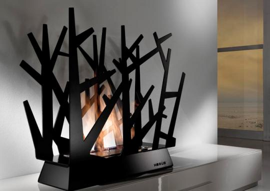 Chimeneas Horus - In Decor,