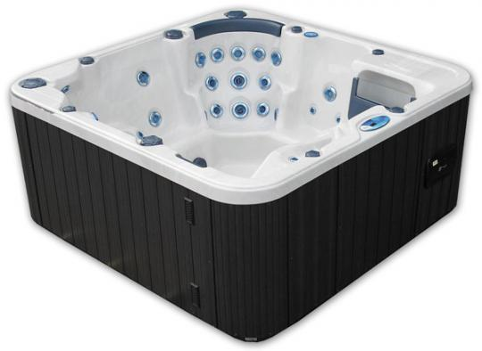 Spa Garden Leisure GL 800XL