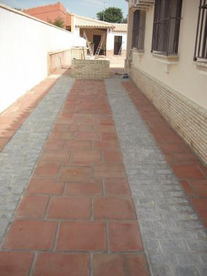 Suelos rusticos exterior great ms de ideas increbles - Suelos rusticos exterior ...