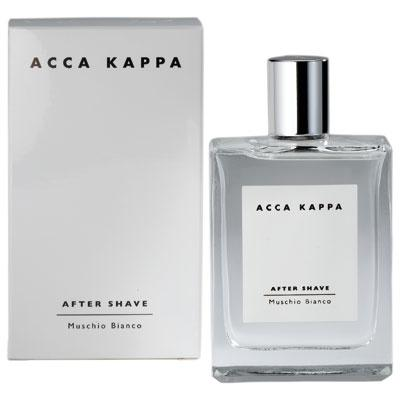 After shave 100ml White Moss de Acca Kappa
