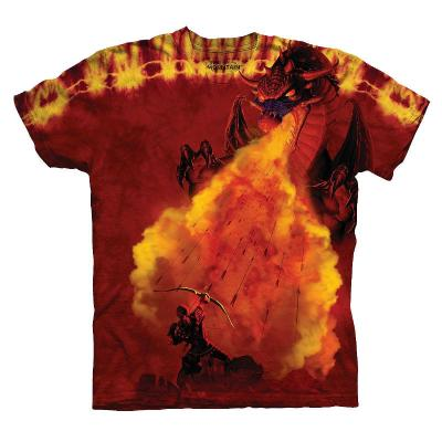 Camiseta The Mountain Dragon