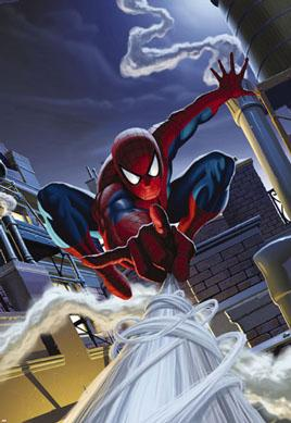 Fotomural de Pared Marvel Comics, Spiderman