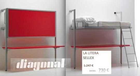 cat logo de outlet mueble diagonal dise o