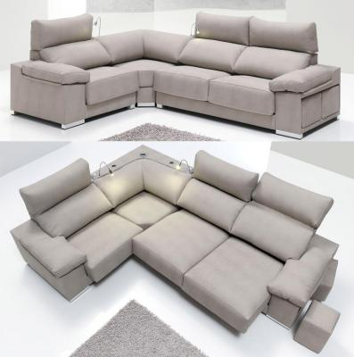 Muebles boom cigales for Muebles conforama sofas
