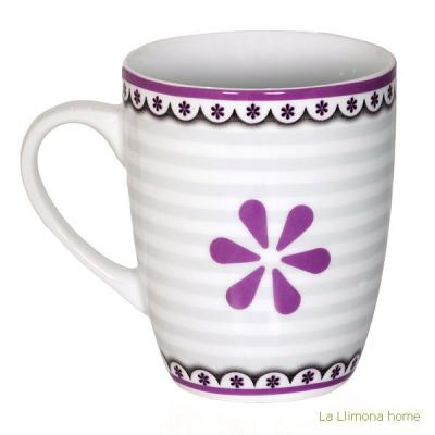 Nici tazas. Nici fancy mug With all my love 1 - La Llimona