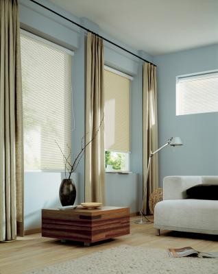 Cortinas y estores en Madrid