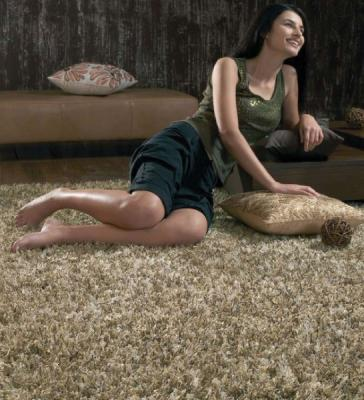 ALFOMBRA FUSION OLD GOLD