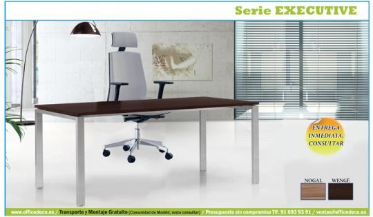 Muebles de oficina Executive