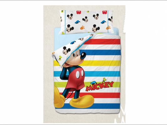 Funda n�rdica infantil Mickey Mouse. Gamanatura.
