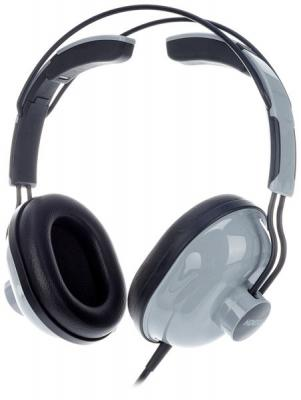 AURICULARES GRIS