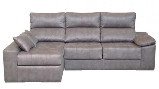 Sofá chaiselongue