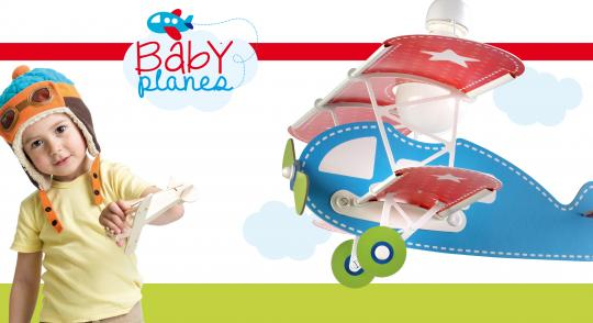 Colecci�n Baby Planes
