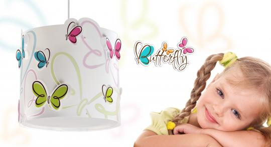 Colecci�n Butterfly