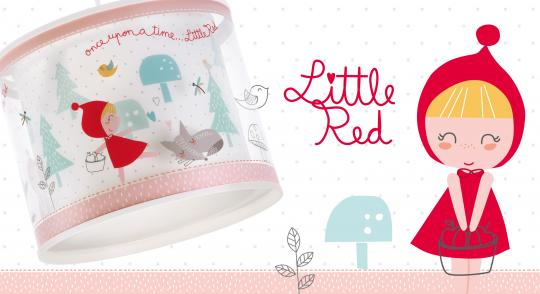 Colecci�n Little Red