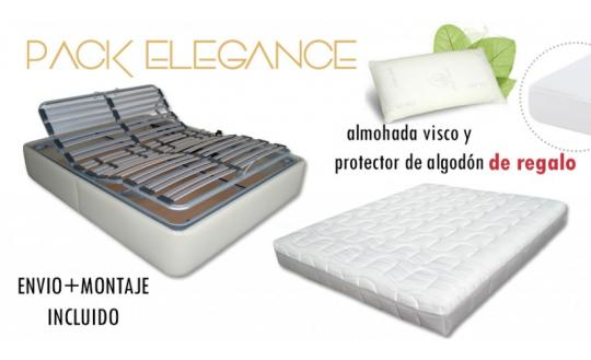 Pack Descanso Elegance