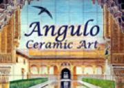 Angulo Ceramic Art