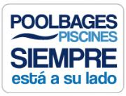 PISCINES POOL BAGES