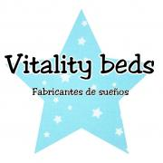 Colchones Vitality Beds