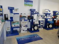 Expositores ASTRALPOOL OFFICIAL PARTNER