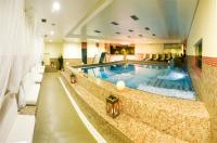 Hoteles saludables y wellness