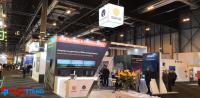 Ifema Madrid exhibition stand builders
